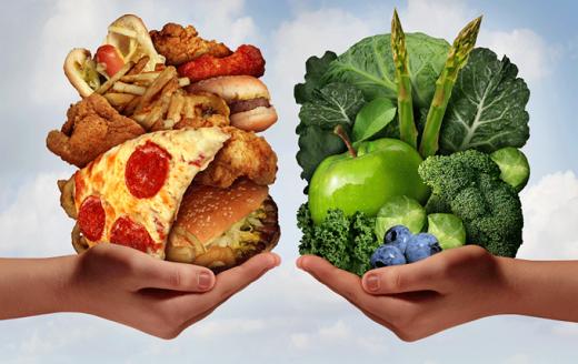 Правильне харчування для здоров'я: поради закарпатського гастроентеролога