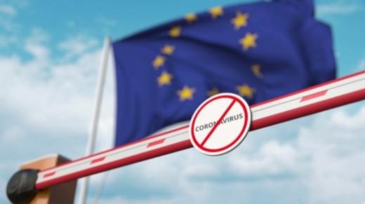 Кордони ЄС залишаться закритими для українців і після 1 липня