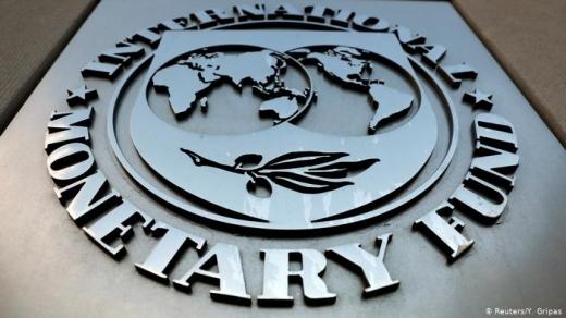 МВФ значно погіршив прогноз падіння світової економіки у 2020 році