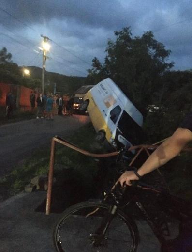 Через нічну аварію близько 200 будинків на Закарпатті залишилися без газопостачання