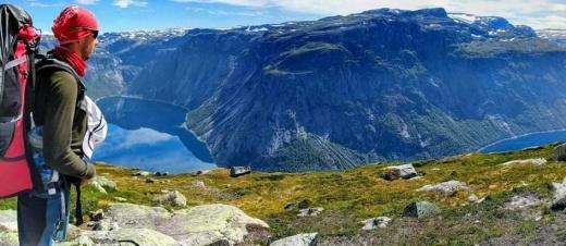 Закарпатський екскурсовод назвав 10 правил походу для початківців