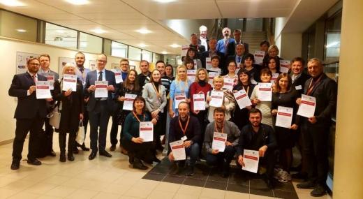 Студенти-медійники УжНУ навчатимуться за програмами європейського зразка