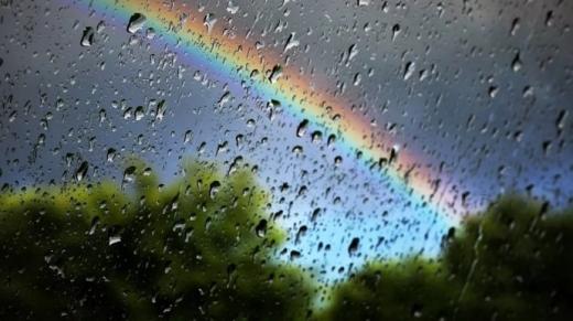 Де в Україні протримається спекотна погода і можливі дощі