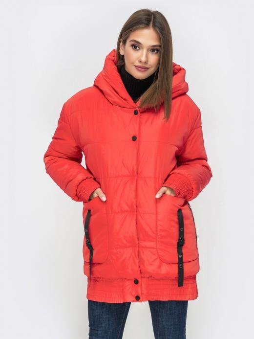 Жіночі куртки: стильні та сучасні моделі