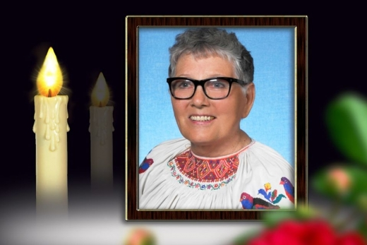 У 83-річному віці відійшла у вічність відома закарпатська мисткиня