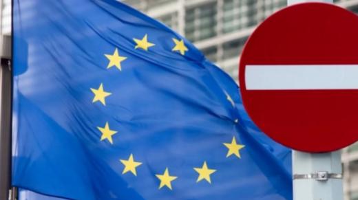 Для деяких категорій українців ЄС дозволив відкрити кордони: список