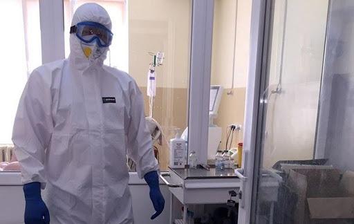 На Закарпатті за минулу добу у 112 людей виявлено COVID-19, шестеро пацієнтів померло