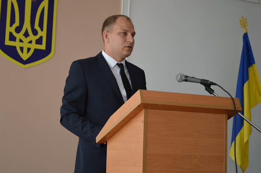 На Закарпатті відбулося офіційне представлення нового голови Іршавської РДА