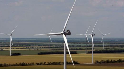 До 2025 року вітроенергетика стане найбільшим джерелом електроенергії в ЄС