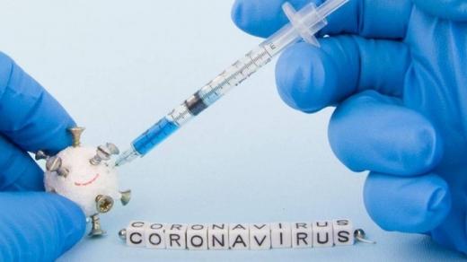 Вакцина-претендент: які результати щеплення проти коронавірусу добровольців