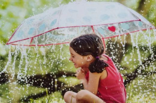Погода 6 липня: Україну огорне спека, а на Заході пройдуть грозові дощі