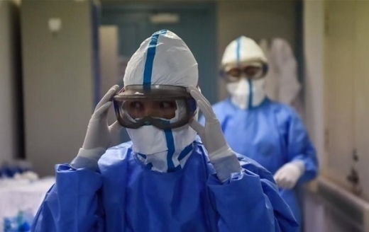 За минулу добу на Закарпатті зафіксовано 54 випадки COVID-19, 3 людей померло