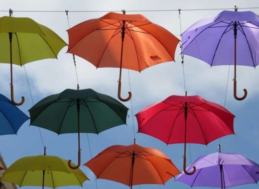 Прогноз погоди на 9 липня: спека пішла на спад, у частині регіонів – дощі