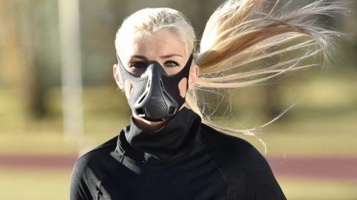 МОЗ пояснив, чи потрібна маска під час заняття спортом