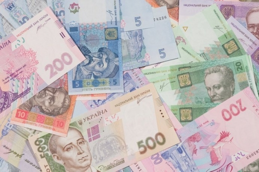 Курс валют: гривня знову дешевшає