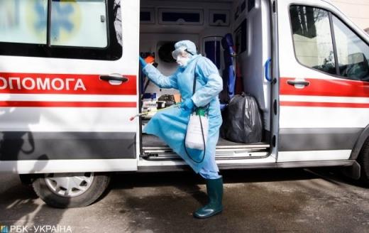 На Закарпатті за добу виявлено 57 нових випадків коронавірусу