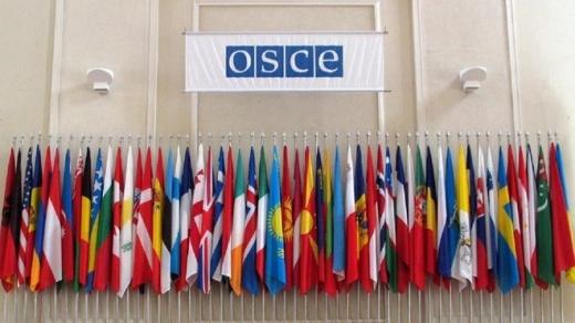 В ОБСЄ обговорювали агресію РФ проти України: делегація Росії здійснила демарш