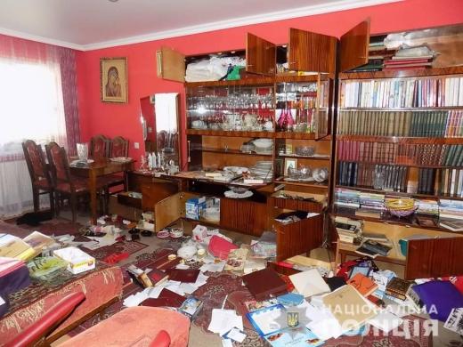 В Ужгороді викрили групу квартирних крадіїв: подробиці від поліції