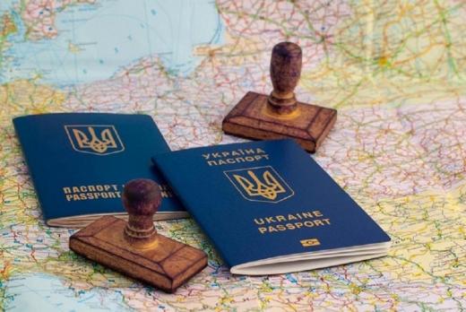 Україна вводить безвіз ще з 6 країнами