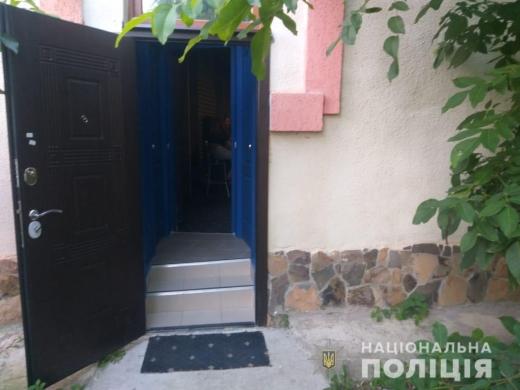 В Берегові викрили і припинили діяльність грального закладу (ФОТО)