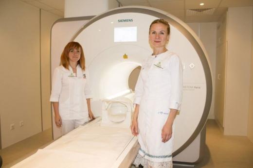 Магнітно-резонансна томографія: переваги, особливості та у яких випадках необхідна