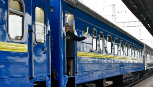 Курсування двох популярних поїздів, що їдуть до Закарпаття, відновила Укрзалізниця