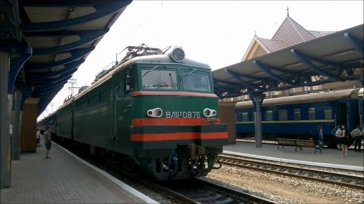 Укрзалізниця повідомила про відновлення курсування приміських поїздів на Закарпатті