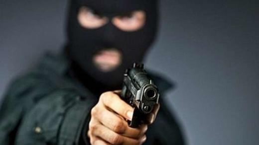 У Виноградові пограбували ювелірну крамницю на суму майже 2 мільйони гривень
