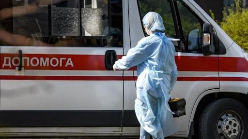 На Закарпатті підтверджено 82 нових хворих на COVID-19 за останню добу