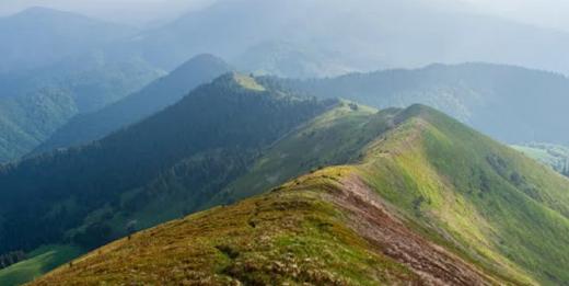 Киянин помер у горах на Закарпатті: причина