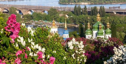 Прогноз погоди на 14 серпня: в Україні буде сухо і зовсім не спекотно
