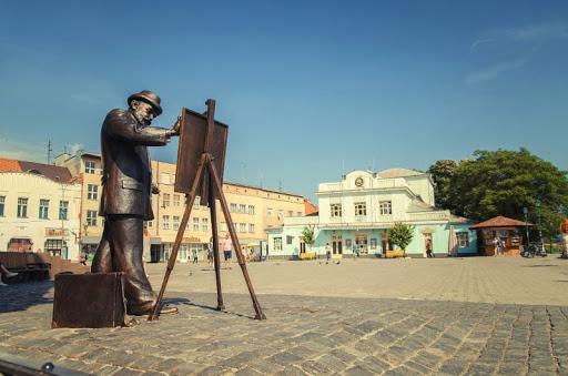 Біг за життя Давидика та інші події вихідних в Ужгороді
