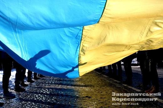 Насичені патріотичні вихідні в Ужгороді: події в місті 22-24 серпня