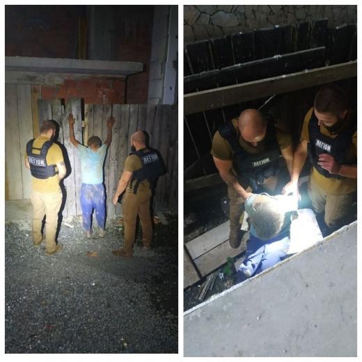 В Ужгороді почастішали випадки пограбування на будівництві