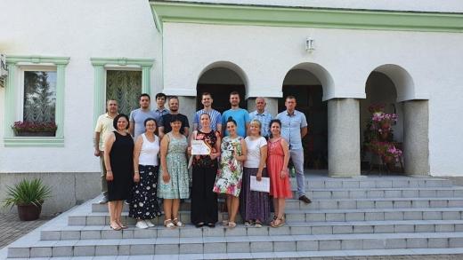Хор мукачівської єпархії УПЦ переміг на міжнародному фестивалі