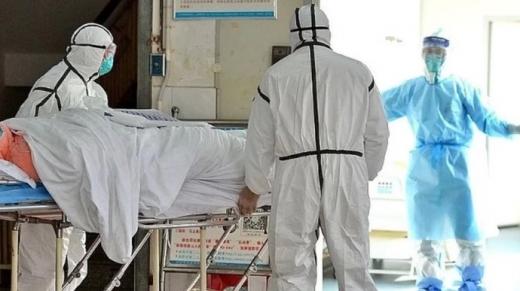 Закарпаття серед лідерів: у МОЗ оприлюднили показник летальності від коронавірусу в України