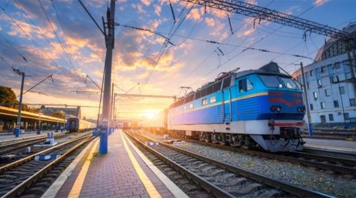 Яка ймовірність заразитися коронавірусом в потязі