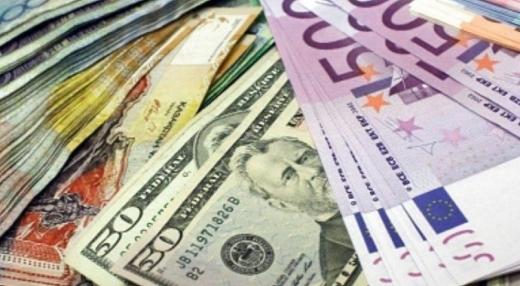 Долар і євро помітно змінилися в ціні: курс Нацбанку