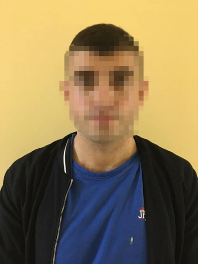 В Ужгороді двоє громадян Словаччини обікрали 59-річну жінку (ФОТО)
