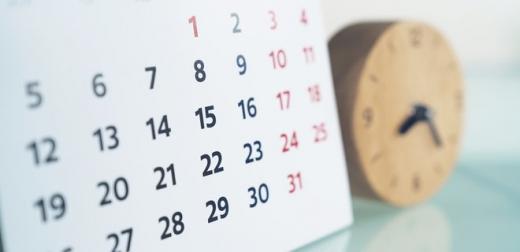 Кабмін запланував перенесення робочих днів у 2021 році