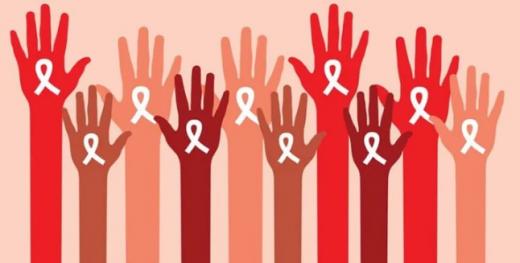 За липень в Україні виявили велику кількість ВІЛ-інфікованих