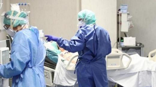 На Закарпатті зросла кількість нових хворих на COVID-19 - 90 осіб за останню добу