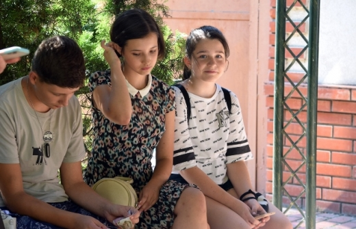 Фестиваль вуличного піаніно пройшов в Ужгороді