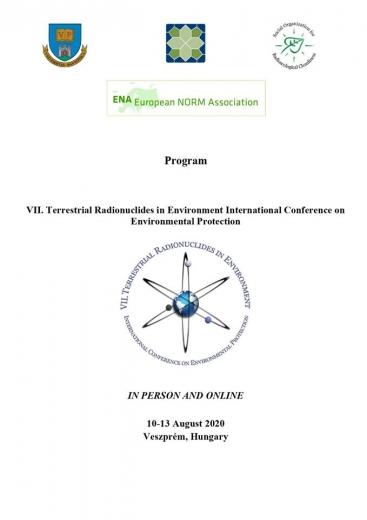 В Угорщині завершилася Міжнародна конференція з радіоекології