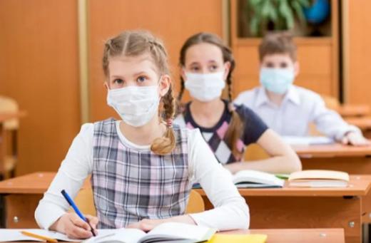 Стало відомо, у яких регіонах України у вересні не відкриють школи