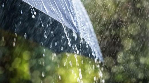 Прогноз погоди на 17 серпня: на Західну Україну насуваються дощі
