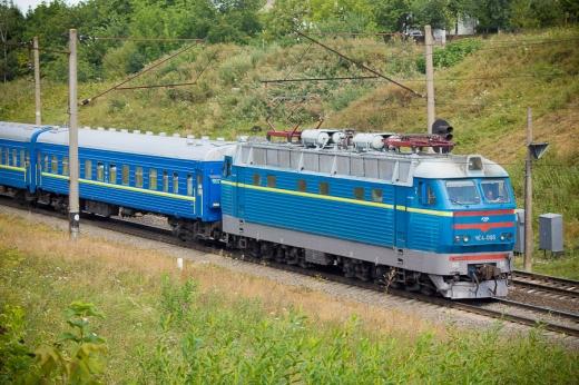 22 серпня відновлює рух потяг Львів-Солотвино