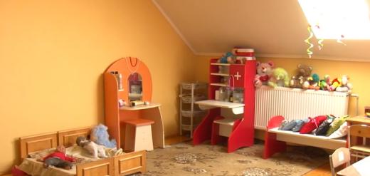 Молодші групи в дитсадках на Закарпатті зможуть працювати лише з дотриманням жорстких карантинних вимог (ВІДЕО)