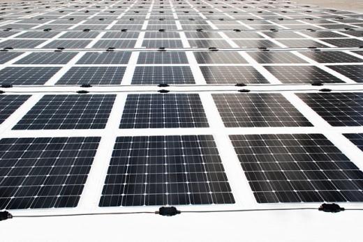 У Фінляндії розробили сонячні панелі з ефективністю 132%
