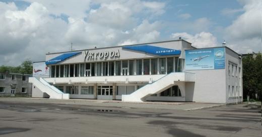 Ужгородський аеропорт відновить роботу